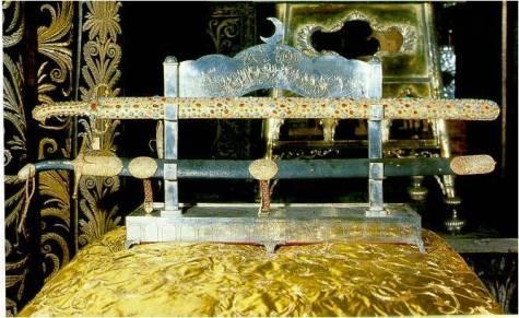 Janggut Nabi Muhammad Pedang Milik Nabi Muhammad Saw