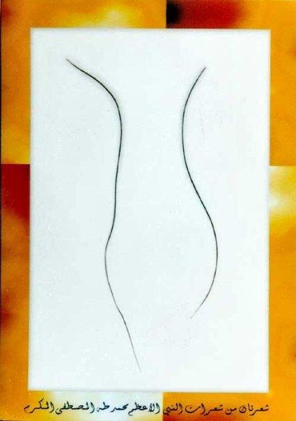 rambut-nabi
