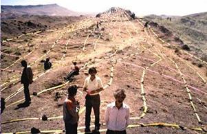 Kumpulan Foto Kapal Nabi Nuh yang Terdapat Dipuncak Gunung Ararat