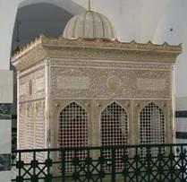 makam-jafar-ibn-abi-thalib-sepupu-nabi-di-yordania