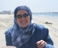 Correy Habbas, Dari Penulis Lepas Berlabuh ke Islam